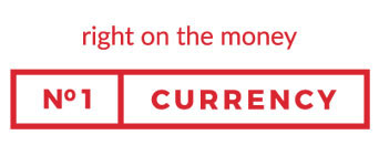 No.1 Currency Logo